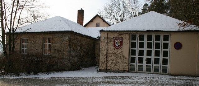 Feuerwehrhaus Haselhof
