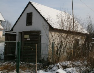 Gerätehaus Euben
