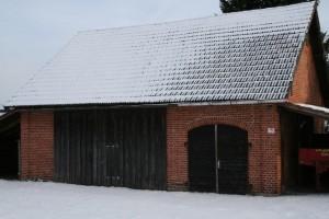 Gerätehaus Forkenhof